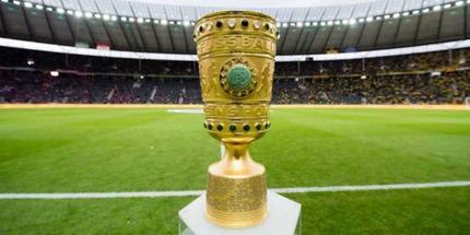 Финал Кубка Германии запланирован на 4 июля