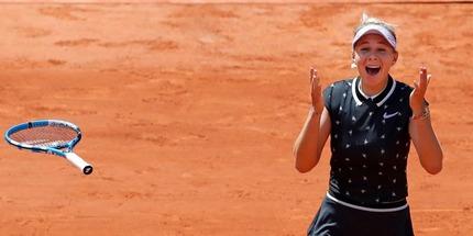 Ролан Гаррос-2019 выиграет теннисистка, никогда не побеждавшая на турнире Большого Шлема