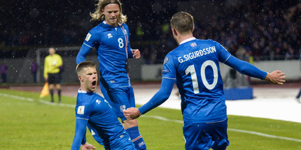 Анонс и прогноз: Исландия - Швейцария