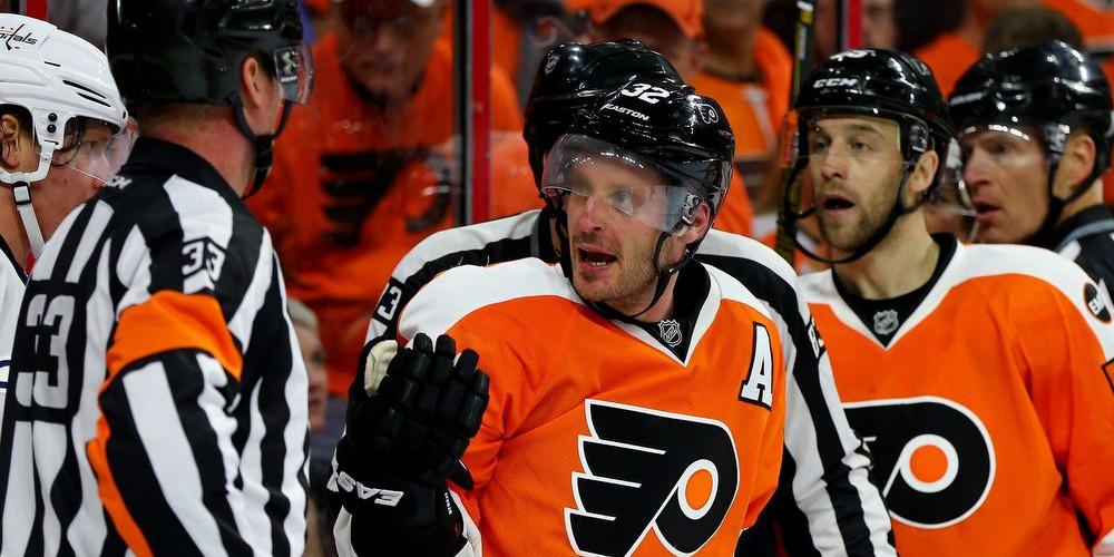 Филадельфия НХЛ