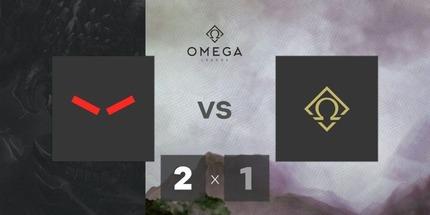 Cyber Legacy и HellRaisers прошли в плей‑офф закрытой квалификации на OMEGA League по Dota 2