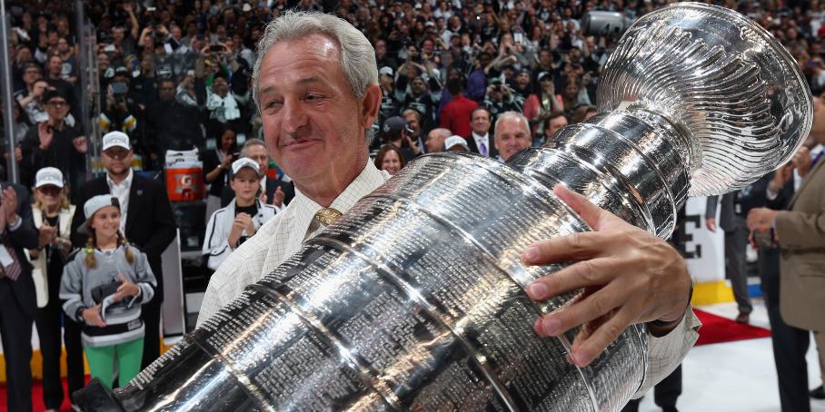 Дэррил Саттер объявил о завершении тренерской карьеры в НХЛ
