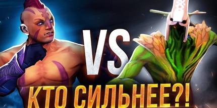 Видео: гайд от Ghostik — как играть за Anti‑Mage на низком MMR