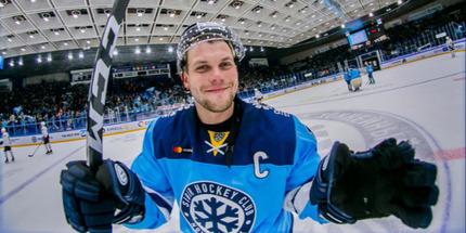 Александр Логинов: