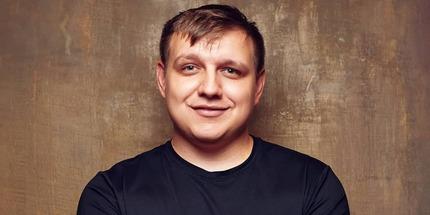 Украинский комментатор Dota 2 Роман CaspeR Лепёхин озвучил Скорпиона в дубляже