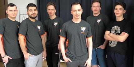 Virtus.pro выиграла Russian Major League Season 4 по Rainbow Six Siege