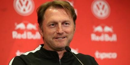 Саутгемптон продлил контракт с главным тренером