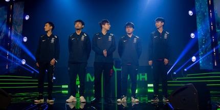 PSG.LGD — Team Secret: китайцы настроены на победу в московском турнире по Dota 2