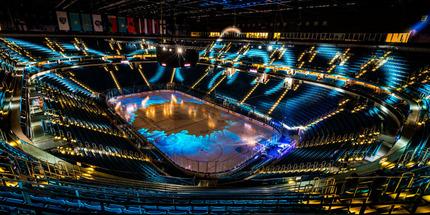 Казахстан, Норвегия и Великобритания хотят провести ЧМ-2026