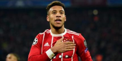 Бавария потеряла Толиссо до конца сезона