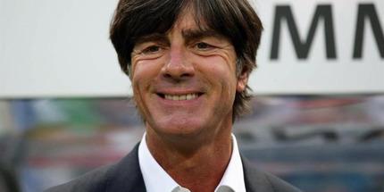 Лев покинет сборную Германии после Евро