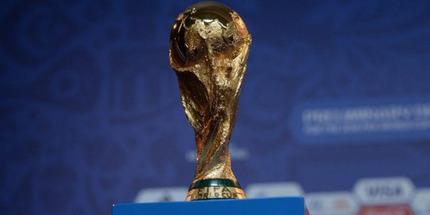 Итоги Чемпионата мира по футболу 2018