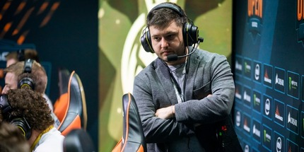 Бразилец peacemaker стал главным тренером Complexity по CS:GO