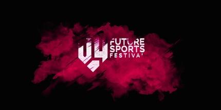 Gambit пригласили на V4 Future Sports Festival 2021 в Будапешт