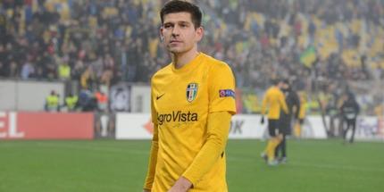 Кирилл Ковалец