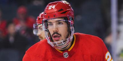 Семь игроков НХЛ отказались от участия в возобновлении сезона