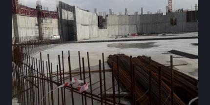 Ввод в эксплуатацию арены в Новосибирске запланирован не позднее 2022 года