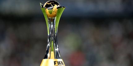 Клубный чемпионат мира перенесен с декабря на февраль