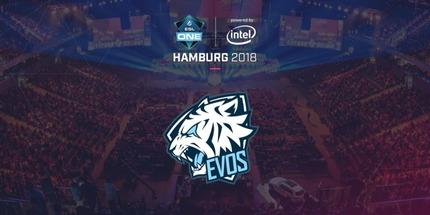Индонезийская команда EVOS Esports заменит TNC Predator на ESL One Hamburg 2018 по Dota 2