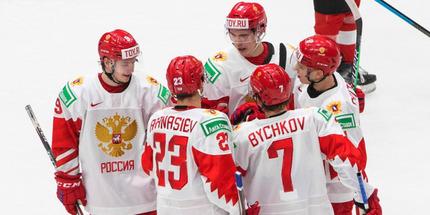 Семь хоккеистов НХЛ сыграют за сборную России на чемпионате мира-2021