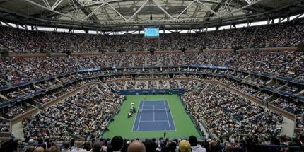 US Open состоится в заранее запланированные сроки
