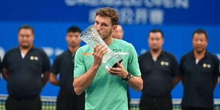 Пабло Карреньо-Буста стал чемпионом турнира в Ченду