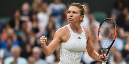 Симона Халеп заявилась на турнир в Праге