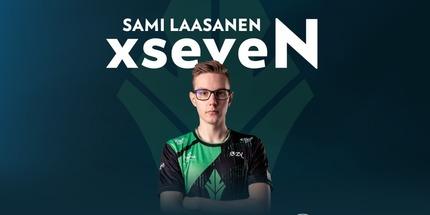 XseveN из HAVU будет временно играть за ENCE на правах аренды