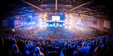 Astralis против Team Liquid — трансляция гранд-финала ESL Pro League Season 8 Finals по CS:GO