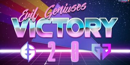 Evil Geniuses вышли в финал виннеров cs_summit 6 по CS:GO для Америки