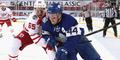 Морган Райлли набрал 12 очков в первых пяти матчах НХЛ