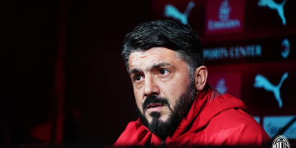 Гаттузо продлит контракт с Наполи