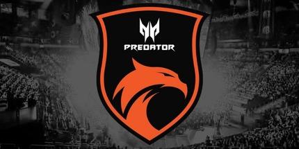 Клуб TNC Predator отправил команду по Dota 2 в инактив