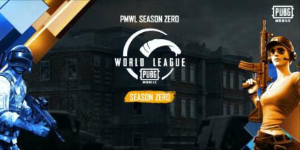 В лиге PUBG Mobile World League разыграют 850 тысяч долларов