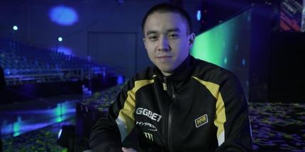 Экс-игрок NAVI Евгений Blizzy Ри начал поиски новой команды по Dota 2