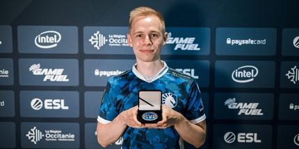 EliGE из Team Liquid признан MVP-турнира ESL Pro League S9 по CS:GO