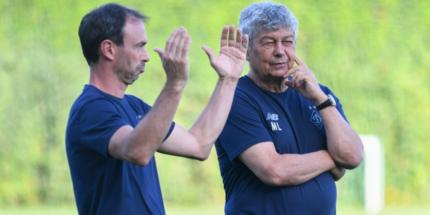 Динамо в плей-офф квалификации ЛЧ сыграет с Гентом