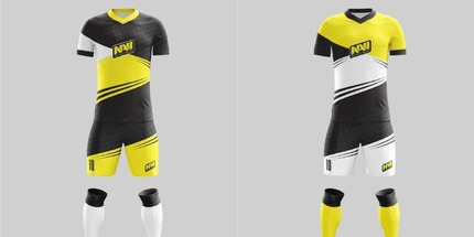 В FIFA 20 появится форма украинского клуба Natus Vincere