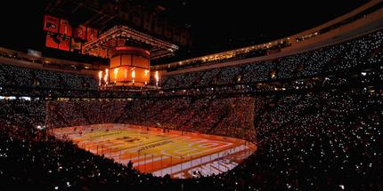 Шесть весенних гонок НХЛ-2019
