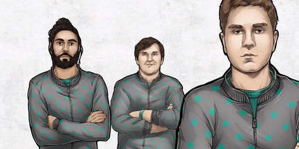 CrowCrowd представила новый состав по Apex Legends