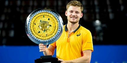 Давид Гоффин стал чемпионом турнира в Монпелье