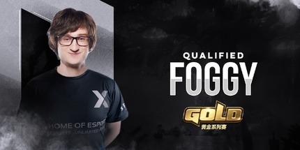 Украинец Foggy не смог выйти в плей-офф Warcraft3 League 2020 S4