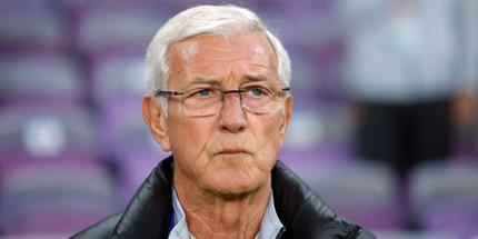 Марчелло Липпи завершил тренерскую карьеру