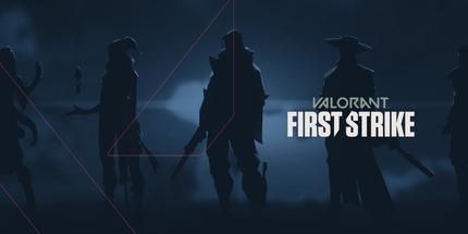 Анонсирован первый масштабный турнир по Valorant — First Strike