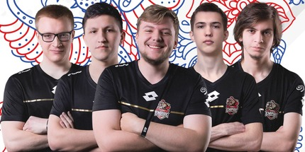 Team Empire стала чемпионом на Russian Major League Season 5