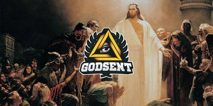 GODSENT и Khan прошли на онлайн-турнир Arena of Blood по Dota 2