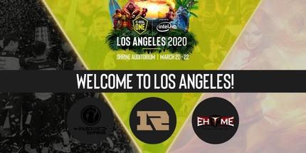 Стали известны победители всех квалификаций на ESL One Los Angeles 2020 по Dota 2
