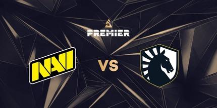 Team Liquid обыграла Natus Vincere на BLAST Premier: Global Final 2020