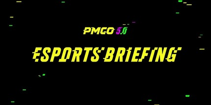 Видео: конференция  Parimatch Esports briefing о киберспорте