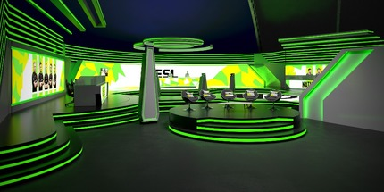 Опубликовано расписание турниров от ESL и DreamHack по CS:GO на 2021 год